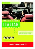 Drive Time: Italian (CD): Learn Italian While You Drive
