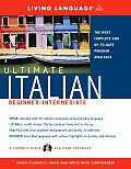 Ultimate Italian Beginner Intermediate