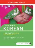 Korean: A Complete Course for Beginners with Book(s) (World Languages)