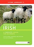 Irish Gaelic (Spoken World)