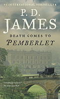 Death Comes to Pemberley UK Ed