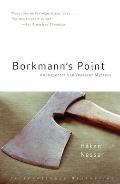 Borkmanns Point Inspector Van Veeteren