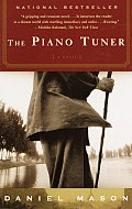The Piano Tuner Cover