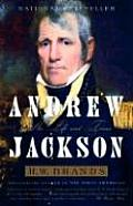 Andrew Jackson: His Life and Times Cover