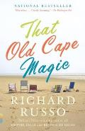 That Old Cape Magic (Vintage Contemporaries) Cover