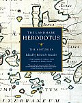 The Landmark Herodotus: The Histories Cover