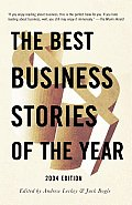 Best Business Stories Of The Year 2004