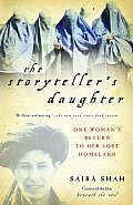 Storytellers Daughter One Womans Return to Her Lost Homeland