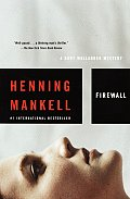 Firewall Kurt Wallander