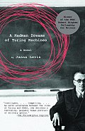 A Madman Dreams of Turing Machines Cover