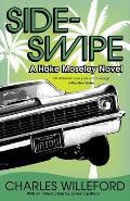 Sideswipe A Hoke Moseley Detective Thriller