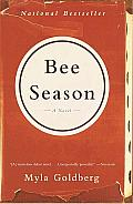 Bee Season: A Novel Cover