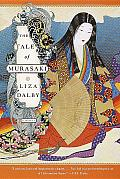 The Tale of Murasaki: A Novel Cover