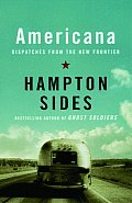 Americana: Dispatches from the New Frontier Cover