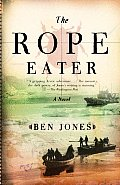 The Rope Eater Cover
