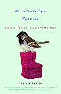 Providence of a Sparrow: Lessons from a Life Gone to the Birds Cover
