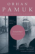 Istanbul : Memories and the City (04 Edition) Cover