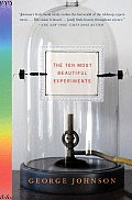 The Ten Most Beautiful Experiments (Vintage) Cover