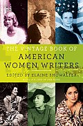 Vintage Book of American Women Writers (11 Edition) Cover