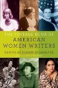 Vintage Book Of American Women Writers