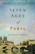 Seven Ages of Paris (02 Edition)