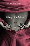 Diary Of A Djinn