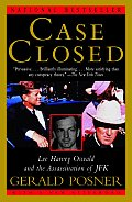 Case Closed by Gerald L. Posner