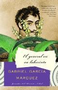 El General En Su Laberinto The General in His Labyrinth
