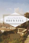 Robert & Elizabeth Barrett Browning Poems & Letters