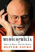 Musicophilia: Tales of Music and the Brain Cover
