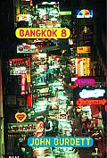 Bangkok 8 Cover