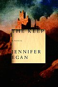 The Keep: A Novel Cover