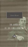 Garden of the Finzi-continis (05 Edition)