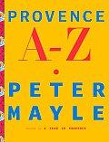 Provence A Z