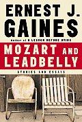 Mozart & Leadbelly Stories & Essays