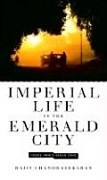 Imperial Life in the Emerald City Inside Iraqs Green Zone
