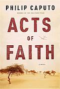 Acts of Faith Cover