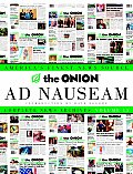 Onion Ad Nauseam Complete News Archives Volume 13