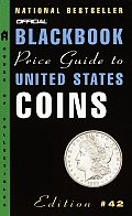 Blackbook Price Guide To Us Coin...