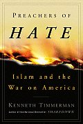 Preachers of Hate: Islam and the War on America Cover