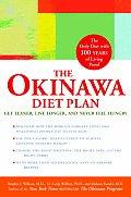 Okinawa Diet Plan Eat Better Live