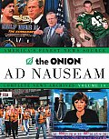 Onion Ad Nauseam Complete News Archives Volume 14