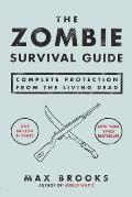The Zombie Survival Guide 1st Edition Cover