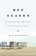 Off-Season: Discovering America on Winter's Shore