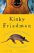 """The Great Psychedelic Armadillo Picnic: A """"Walk"""" in Austin (Crown Journeys)"""