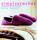 Simple Crochet Cover