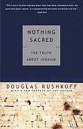 Nothing Sacred The Truth About Judaism