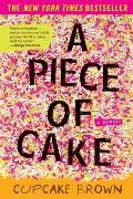 A Piece of Cake: A Memoir Cover