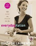 Everyday Italian 125 Simple & Delicious Recipes