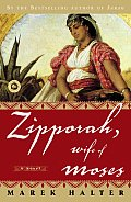 Zipporah, Wife of Moses (Canaan Trilogy) Cover